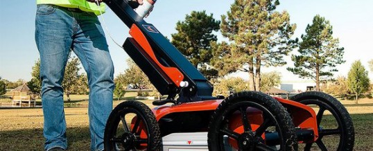радар DITCH WITCH 2450R